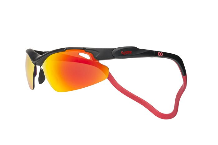 Gafas de sol  modelo Eagle Fit Grey Headed