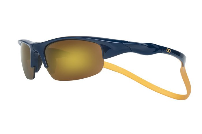 Gafas de sol modelo Falcon Just Navy