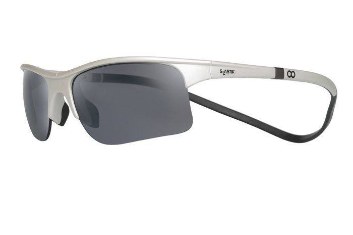 Gafas de sol modelo Hawk Magic Silver