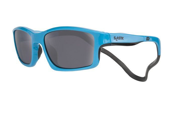 Gafas de sol  modelo Metro Fit Electric Blue
