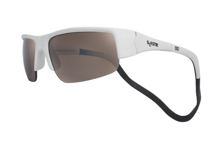 Gafas de sol modelo Swing Magic Silver